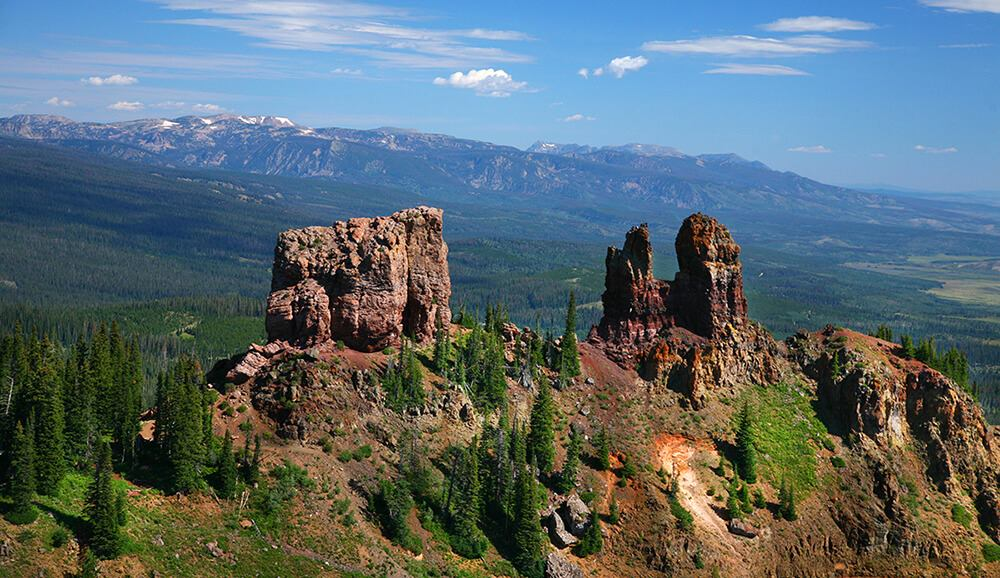 Steamboat Springs Colorado Trail Sisters Local Group