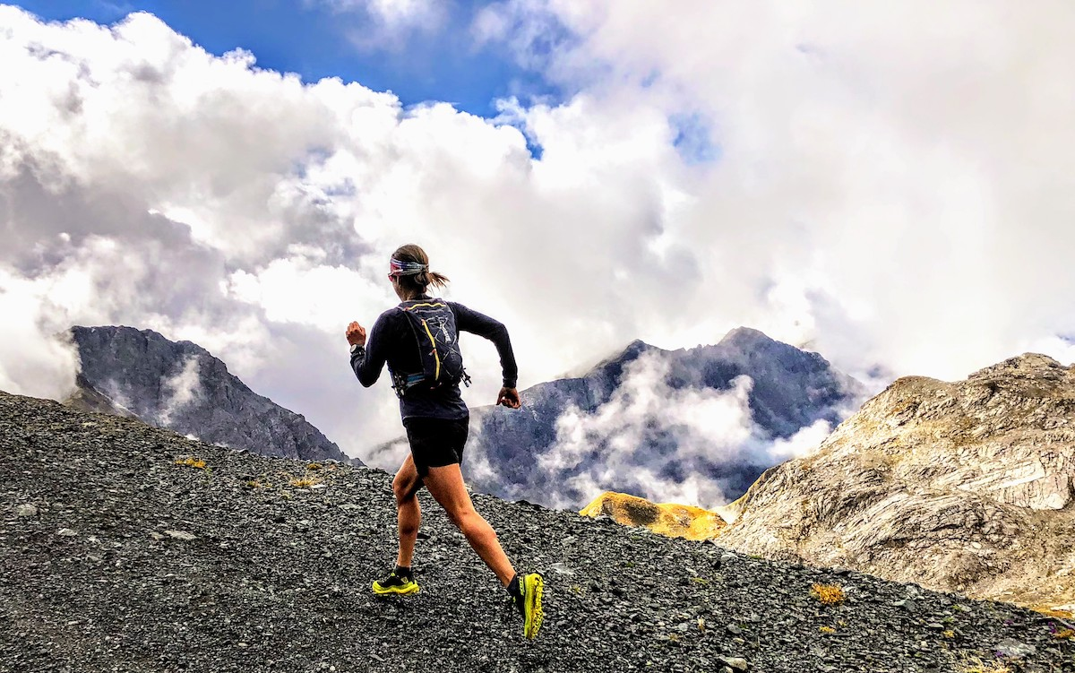 Mountains of My Mind: Adventuring Through Life with a Traumatic Brain Injury